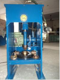 Hydraulic Bangle Sizing Machine