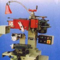 Single Head Vertical Decoration Faceting Machine