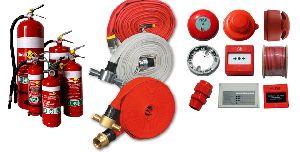 Fire Safety System