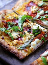 Fresh Pizza Cheese