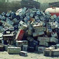 Batteries Scrap