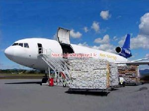 Air Freight Forwarding 01