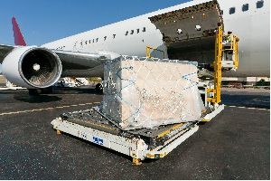 Air Freight Forwarding 03