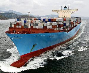 Sea Freight Forwarding 03