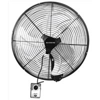 """18"""" Wall Fan with Control"""