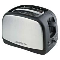 ST222DS 2 Slice Toaster