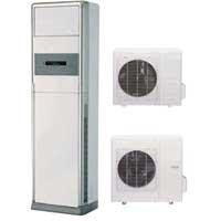 V Floor Standing Air Conditioner