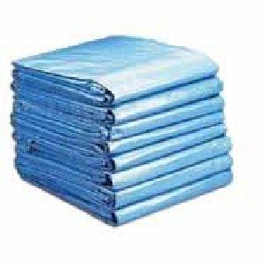Plastic Tarpaulin Bags