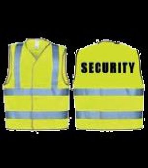 Safety Jacket Printing