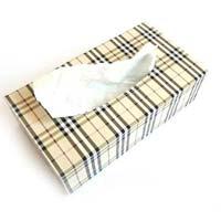Tissue Box Printing