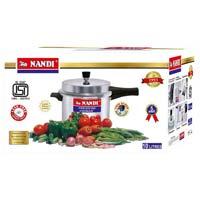 NANDI brand Pressure Cooker 10 liter