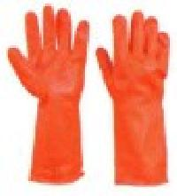 Hand Gloves - Rubber