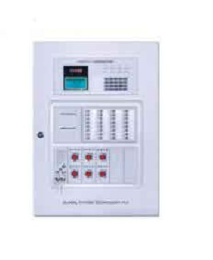 Intelligent Fire Alarm Control Panel