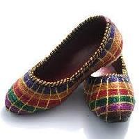 Rajasthani Handmade Shoes