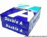 Double A Quality 100% Woold Pulp A4 Paper