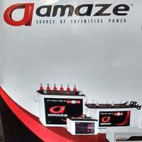 Amaze Inverter Battery