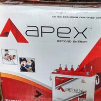Apex Inverter Battery