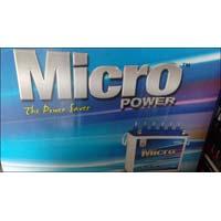 Micro Inverter Battery