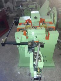 Automatic Wire Nail Making Machine