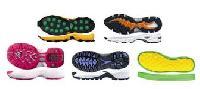 Sports Shoe Sole