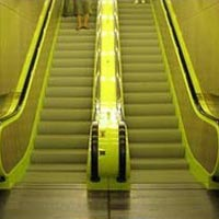 Escalator Repairing and Maintenance