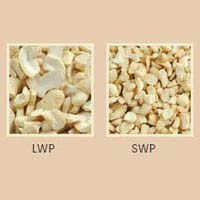 Processed Cashew Kernels
