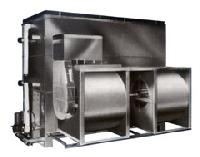 Evaporative Closed Loop Cooling Systems
