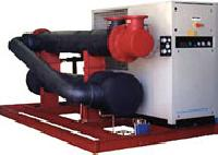 Large Capacity Refrigeration Air Dryers