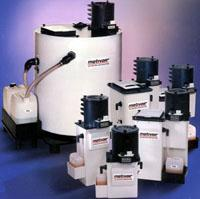 Oil/Water Separators for Compressed Air