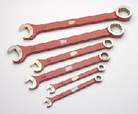 Spanners - 206 inch sizes