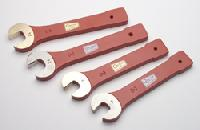 Wrenches - 200 inch sizes