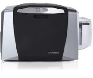 Dtc1000 Fargo Plastic Id Card Printer