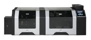 HDP8500 Fargo Plastic ID Card Printer