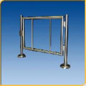Sg400 Handicap Accessible Security Gates