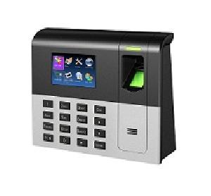Ua-200 Hand Geometry Biometric Time Attendance Machine