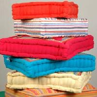 Cotton Box Cushions
