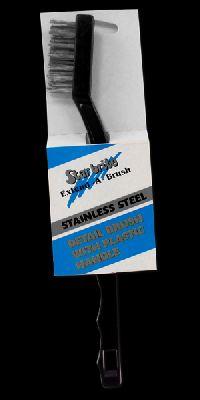 Plastic Handle Stainless Steel