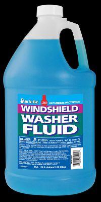 Windshield Washer Fluid 20