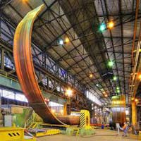 Heavy Fabrication And Erection Specialist