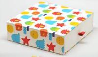 Rigid Toy Boxes