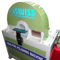 Bend Pipe Polishing Machine