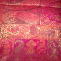 Tanchoi Vintage Sarees