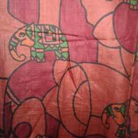 Tasar Silk Vintage Sarees