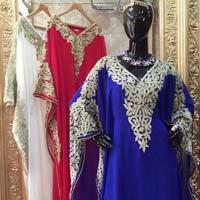 Kaftan  Farsha Evening Dress