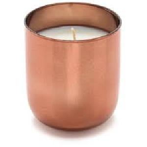 Copper/brass Candle Cups & Jars For Home Decoration
