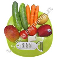 Vegetable & Fruit Peeler