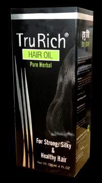Tru Rich Hair Oil