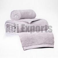 Terry Gym Towels