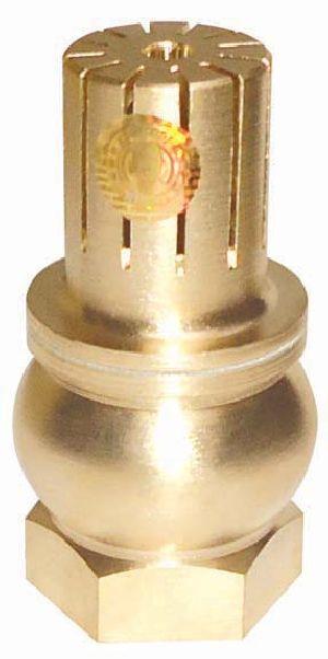 Kohinoor Brass Foot Valve Italian