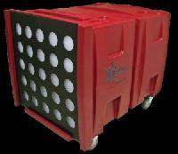 Novair 2000, Portable Air Filtration